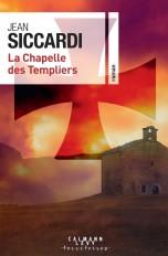 La Chapelle des Templiers