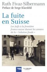 La fuite en Suisse
