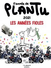 L'année de Plantu - 2021