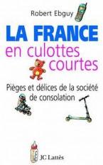 La France en culottes courtes