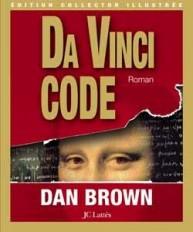 Da Vinci code (édition illustrée)