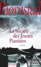La société des jeunes pianistes