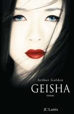 Geisha (edition couv film)
