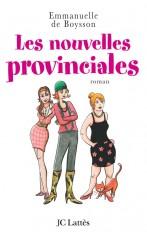 Les nouvelles provinciales