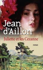 Juliette et Les Cezanne