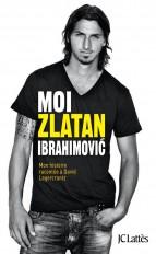 Moi, Zlatan Ibrahimovic