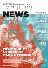 RetroNews, la revue