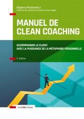 Manuel de Clean coaching - 2e éd.