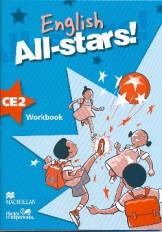 ENGLISH ALL STARS CE2 WORKBOOK CAMEROUN