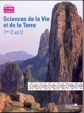 SCIENCES DE LA VIE ET DE LA TERRE 1RES C ET D LE