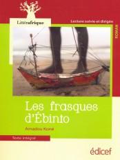 LES FRASQUES D'EBINTO LITTERAFRIQUE