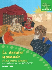 LE DERNIER NOMADE COLL. AFRIQUE EN POCHE