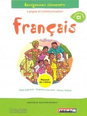 Français Sénégal CI langue et communication