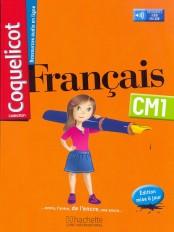 Coquelicot Français CM1 élève nouvelle édition