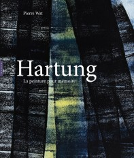 Hans Hartung, La peinture pour mémoire