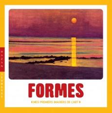 Formes - Mes premiers imagiers de l'art
