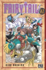 Fairy Tail T11