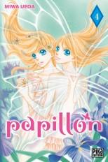 Papillon T04