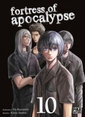 Fortress of Apocalypse T10