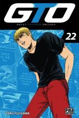 GTO T22