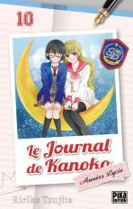 Le journal de Kanoko - Années lycée T10