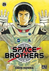 Space Brothers T26