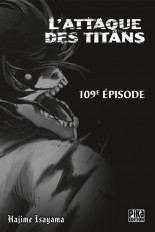 L'Attaque des Titans Chapitre 109