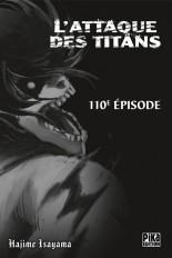 L'Attaque des Titans Chapitre 110