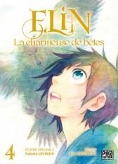 Elin, la charmeuse de bêtes T04