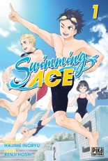 Swimming Ace T01