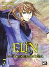 Elin, la charmeuse de bêtes T07