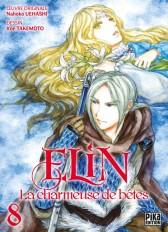 Elin, la charmeuse de bêtes T08