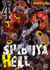 Shibuya Hell T04