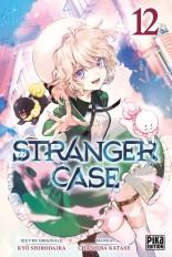Stranger Case T12