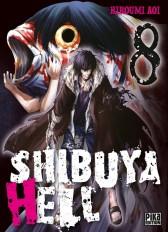 Shibuya Hell T08