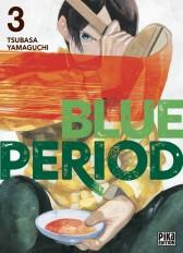 Blue Period T03