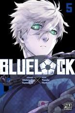 Blue Lock T05