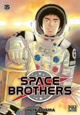 Space Brothers T35