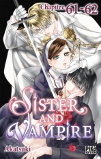 Sister and Vampire chapitre 61-62
