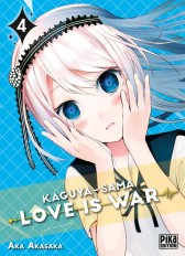 Kaguya-sama: Love is War T04
