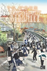 To Your Eternity Chapitre 133 (3)