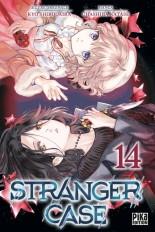 Stranger Case T14