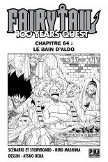 Fairy Tail - 100 Years Quest Chapitre 064