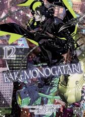 Bakemonogatari T12