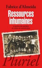 Ressources inhumaines