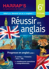 Réussir l'anglais en 6e