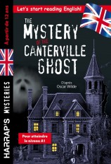 The Mystery of the Canterville Ghost, spécial 5e-4e