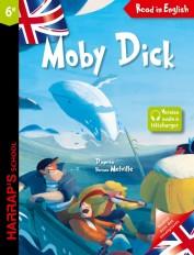 Moby Dick de Melville pour les 6e