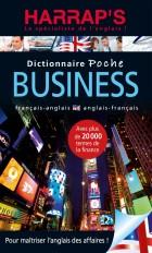 Harrap's dictionnaire poche business