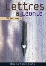 Lettres à Léonie